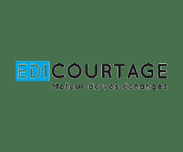 EDICourtage
