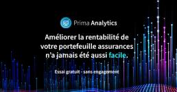 essai gratuit Prima Analytics